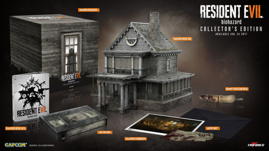 re-7-collectors-edition