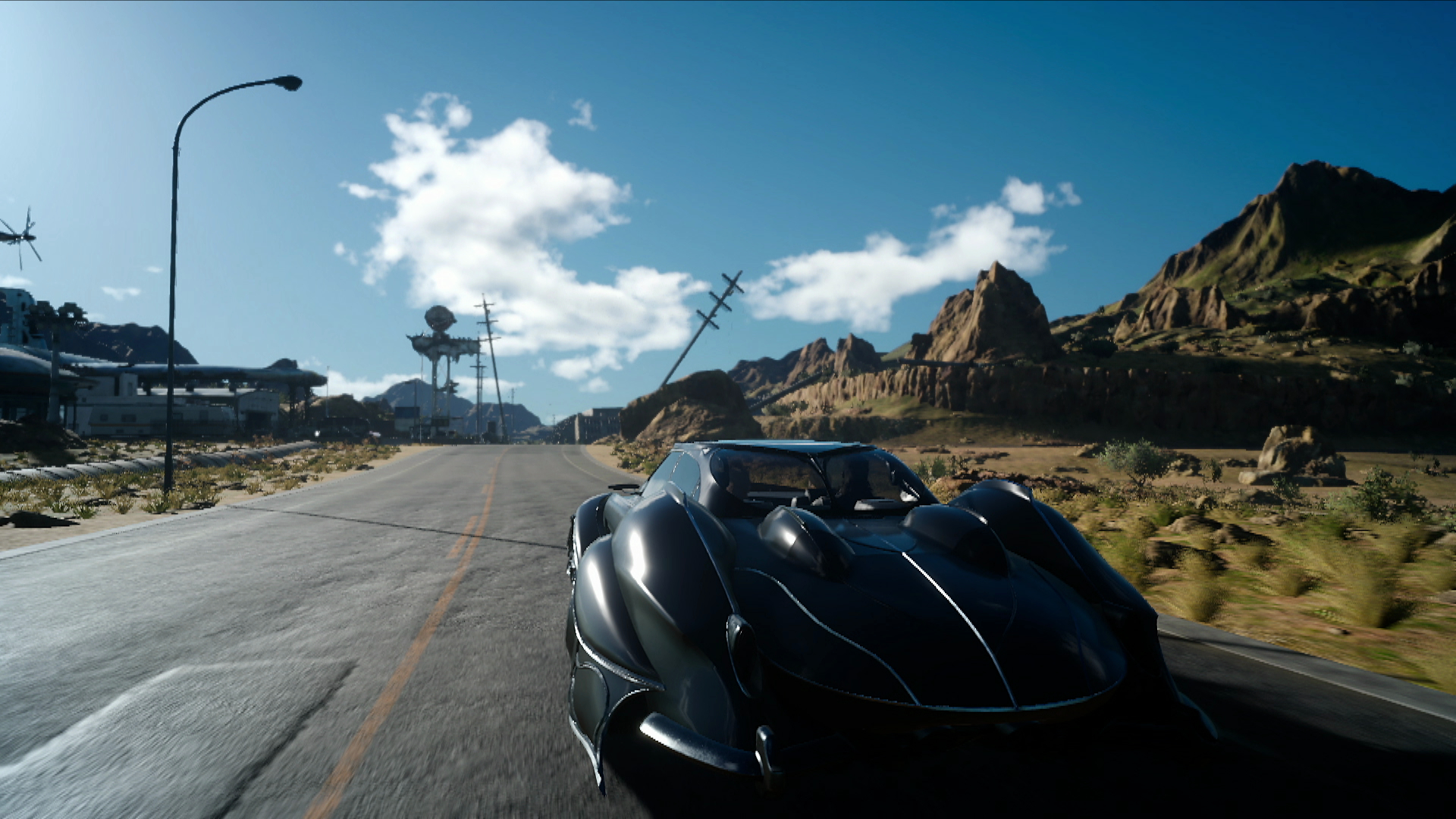 Review Final Fantasy Xv Nag Deluxe Edition Region 3 The