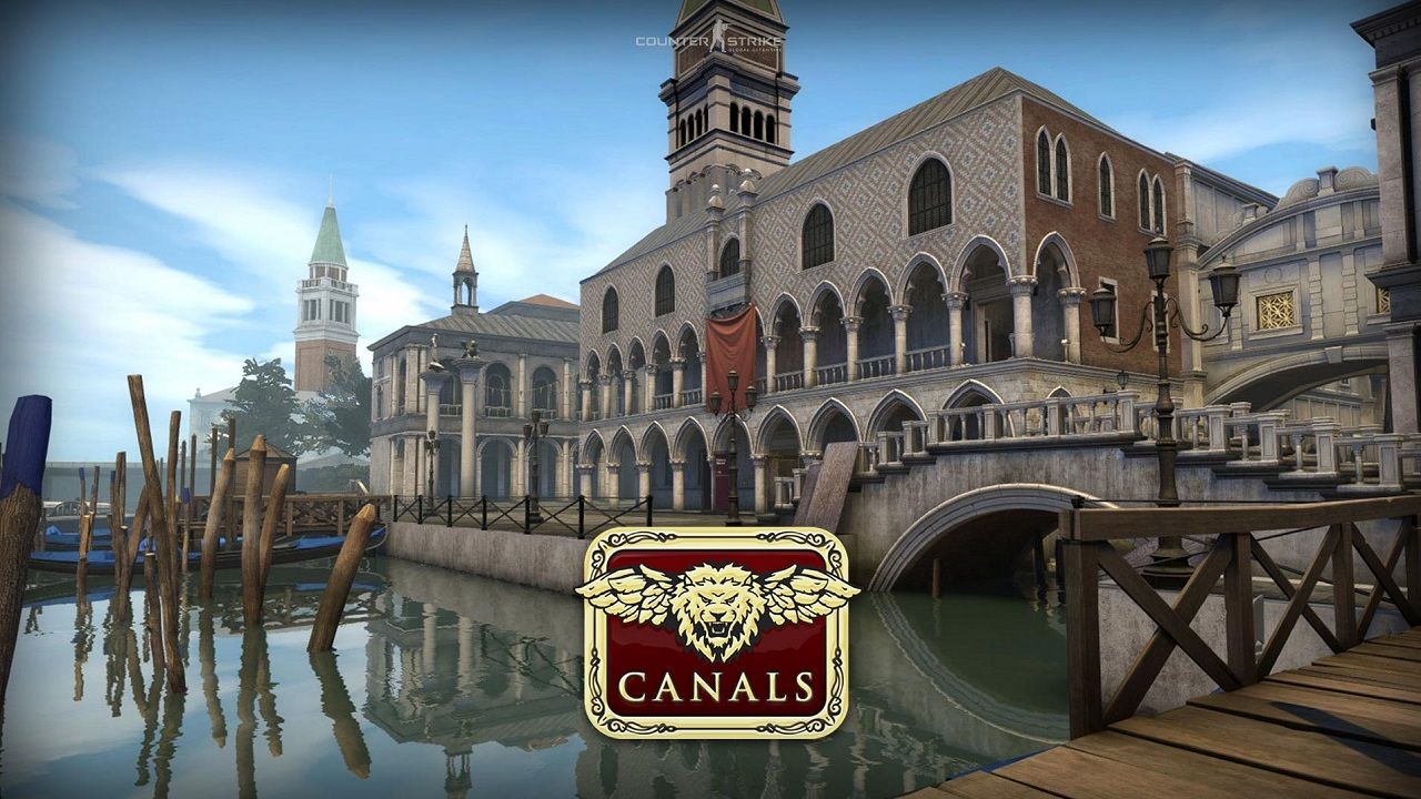 Counter-Strike: Global Offensive's new Canals map detailed ...