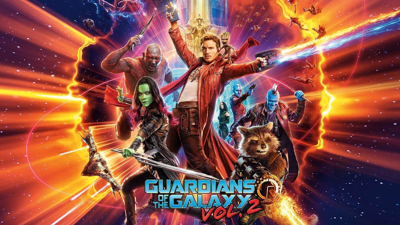 Guardians of the Galaxy Vol. 2 review | NAG