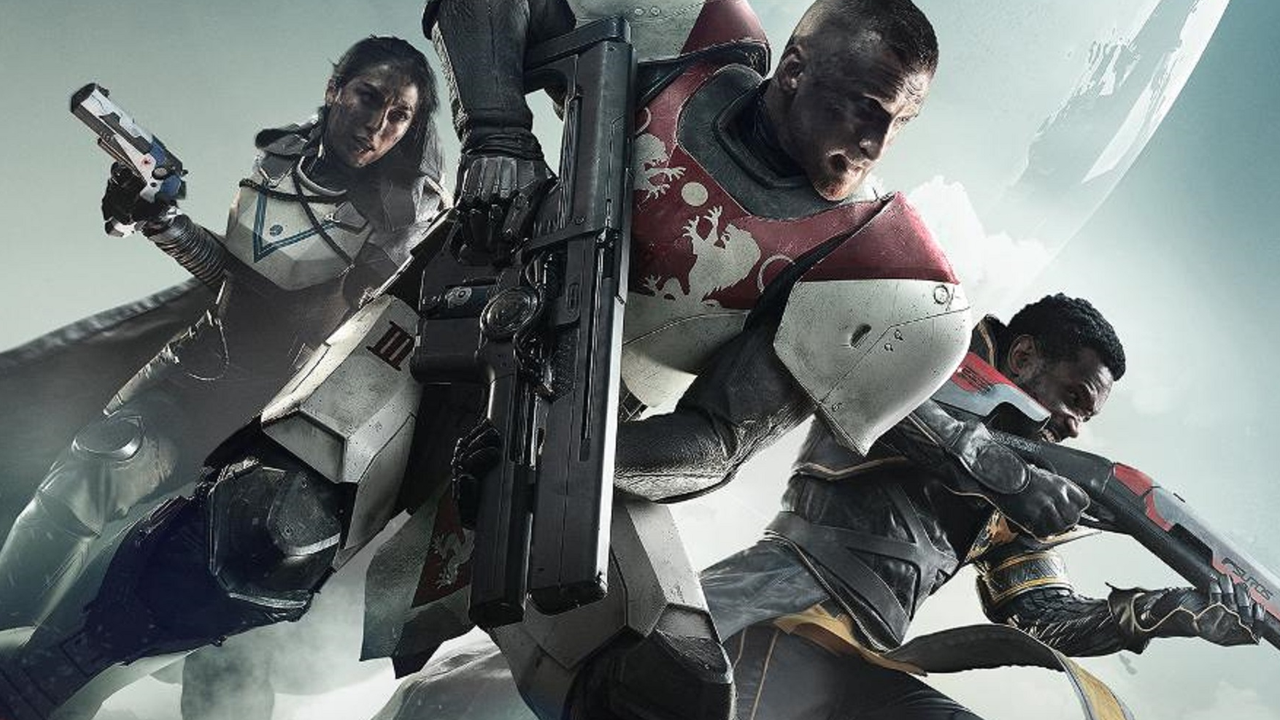 10 things you need to know about Destiny 2 | NAG