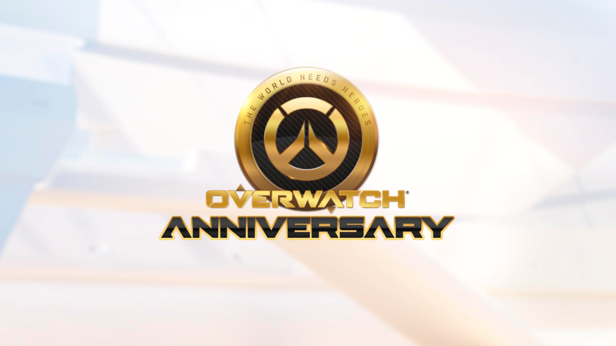 Overwatch is getting a special Anniversary event, GOTY edition, free ... Xbox One Special Edition