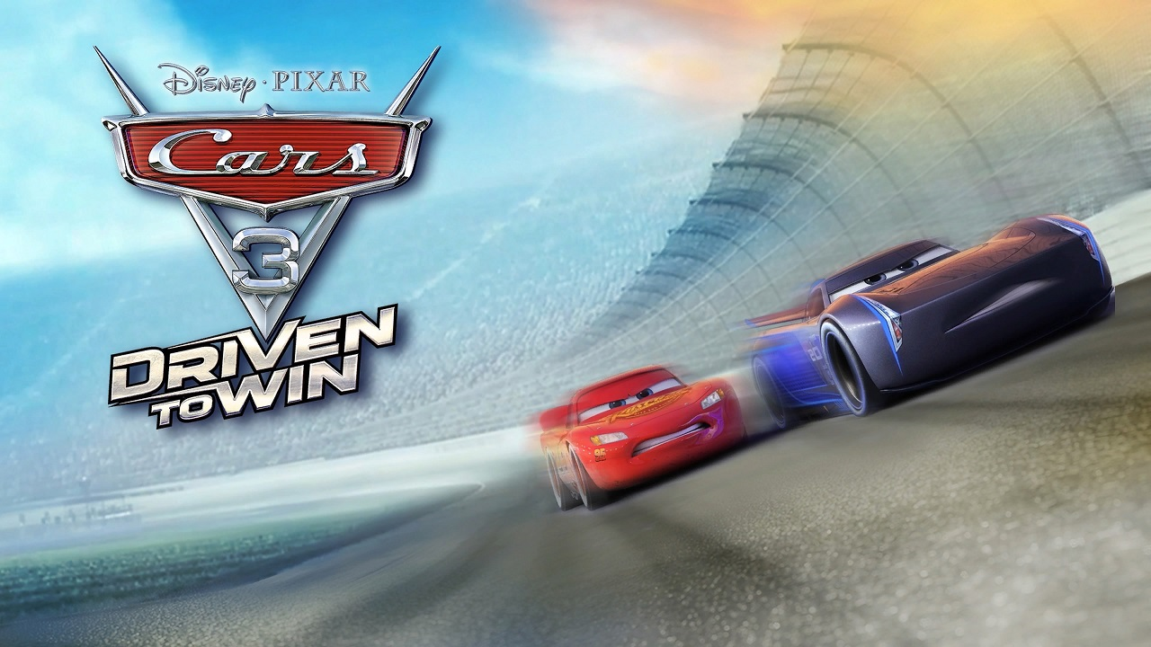 Cars  Driven To Win Game