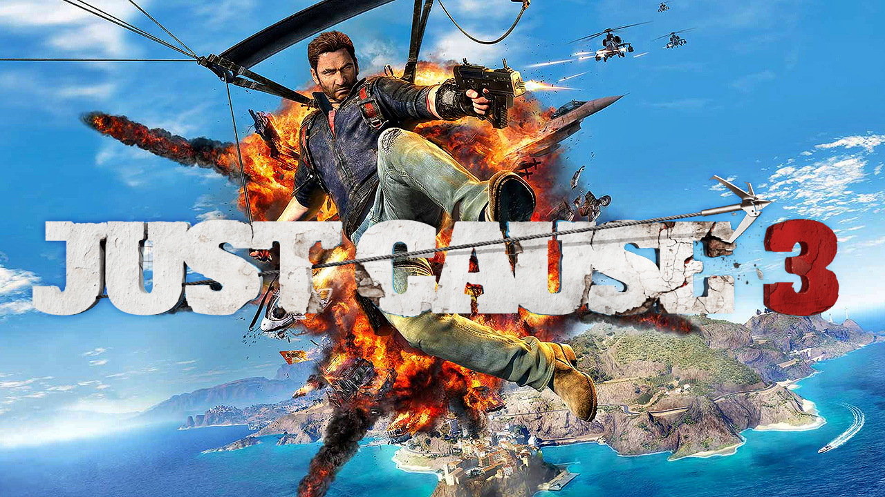 Super Snake 2017 >> Just Cause 3 and Assassins Creed: Freedom Cry headline August's PS Plus freebies | NAG