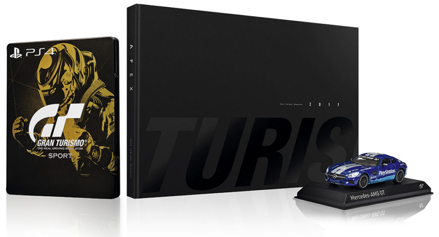you can now pre order gran turismo sport ahead of its october launch nag. Black Bedroom Furniture Sets. Home Design Ideas
