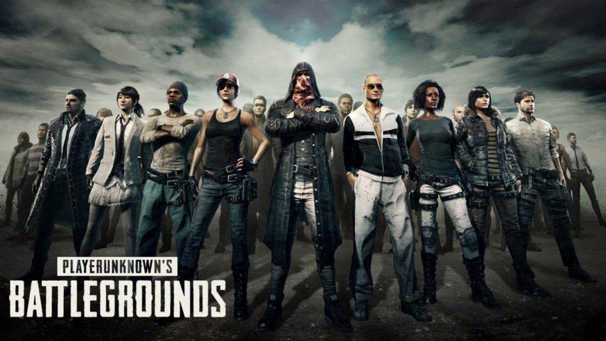 Best Playerunknown S Battlegrounds Communities On Reddit: Brendan Greene Talks PlayerUnknown's Battlegrounds Via
