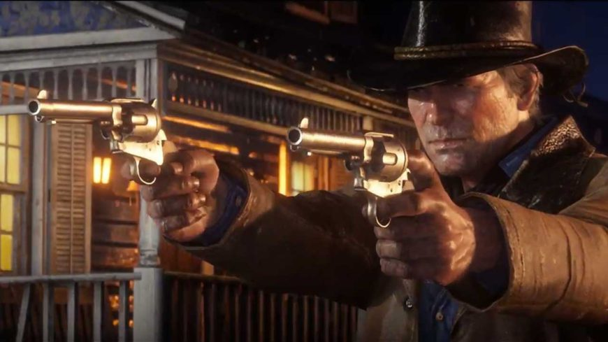 Red Dead Redemption 2 Trusted Reviews