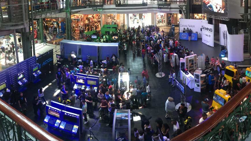 Gaming Expos