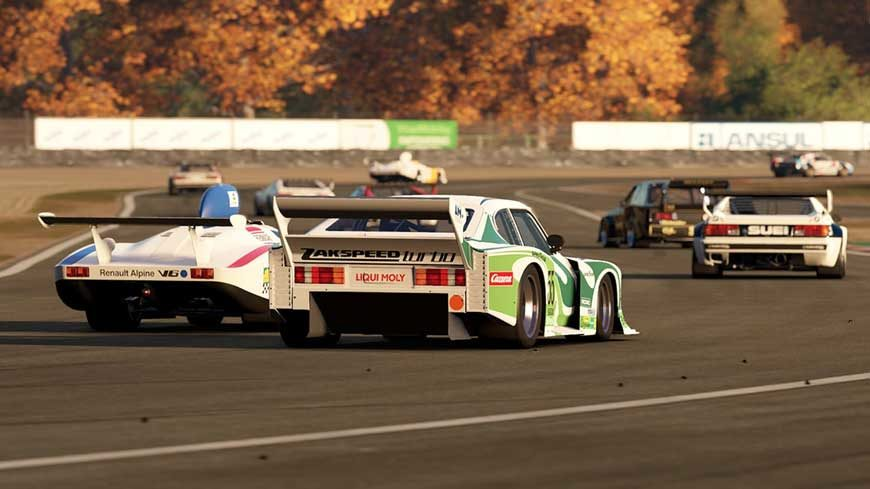 Project Cars 2 review | NAG
