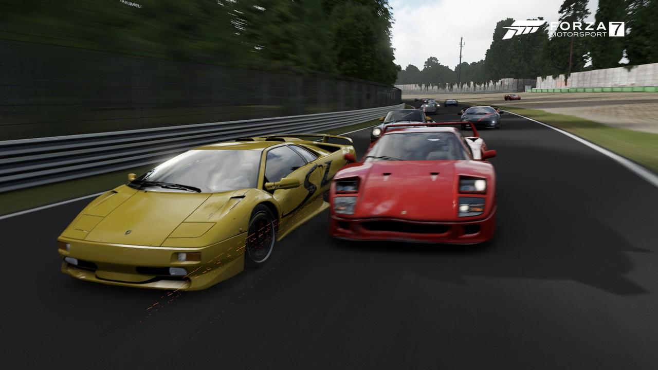 Forza Motorsport 7 Review Nag