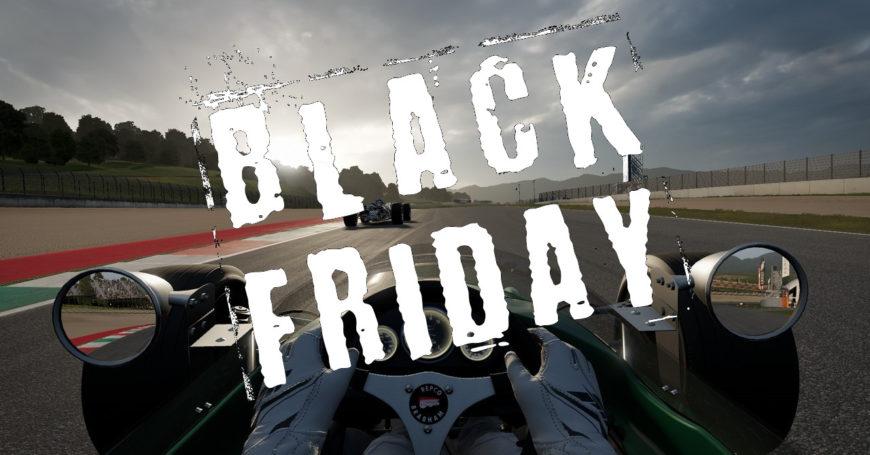Black Friday Nag