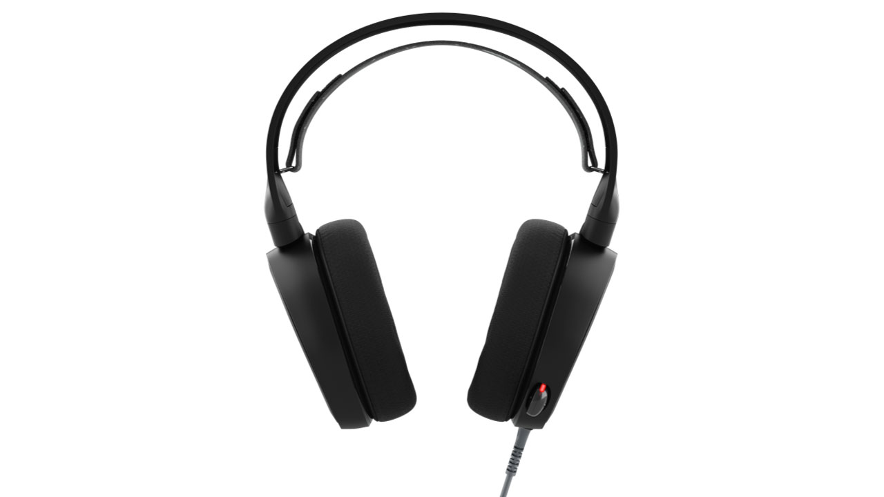 steelseries arctis 5 7 1 surround rgb gaming headset review nag. Black Bedroom Furniture Sets. Home Design Ideas