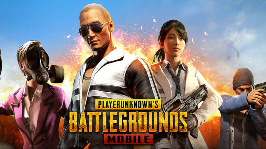 PUBG Corp Is Suing Mobile Publisher NetEase Over Copyright
