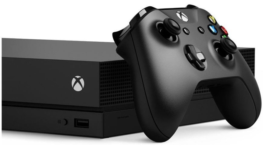a little birdie told me that new xbox one x stock will be available