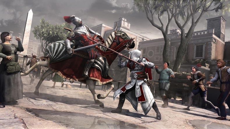 Feature Review Assassins Creed Brotherhood Nag