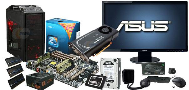 budget gaming computer