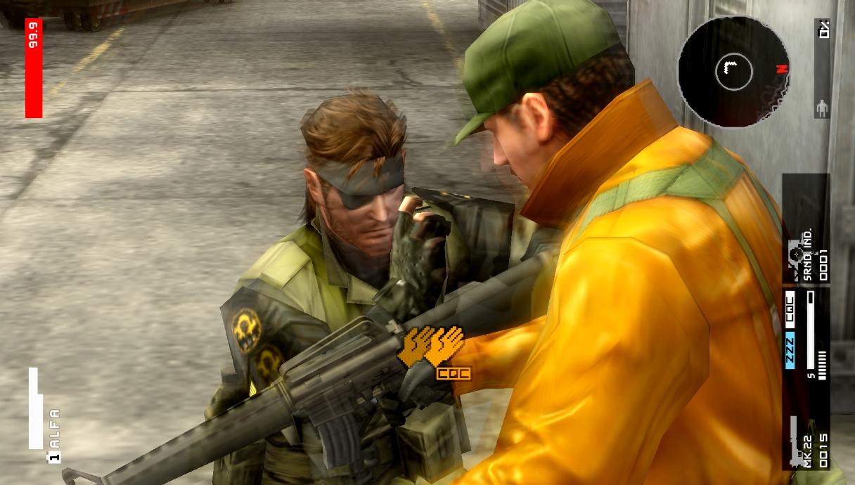 Metal Gear Solid HD Collection Xbox 360   Zavvi.com