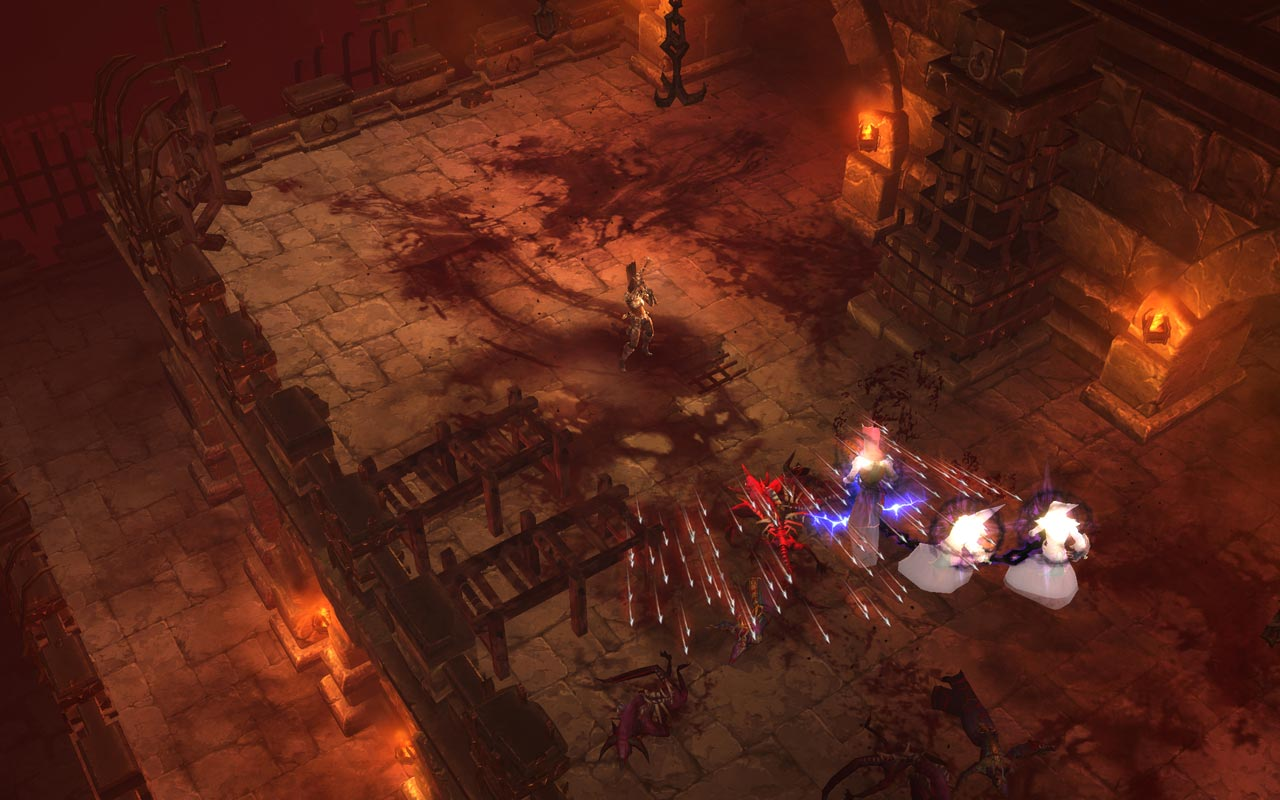 Just how much data does Diablo III use? > NAG