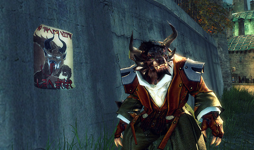 State of the Game - Guild Wars 2 > NAG