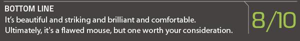 Razer Orochi review Score Box
