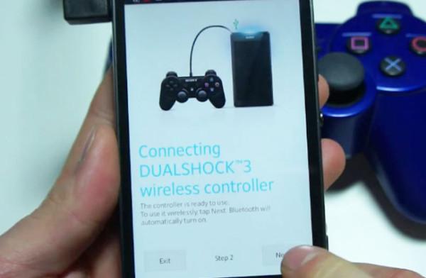 DualShock-3