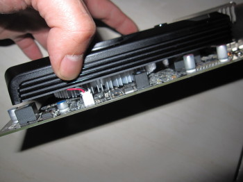 MSI HD7730 heatsink 2