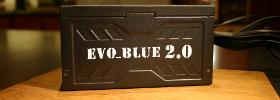 thermaltake evo blue header