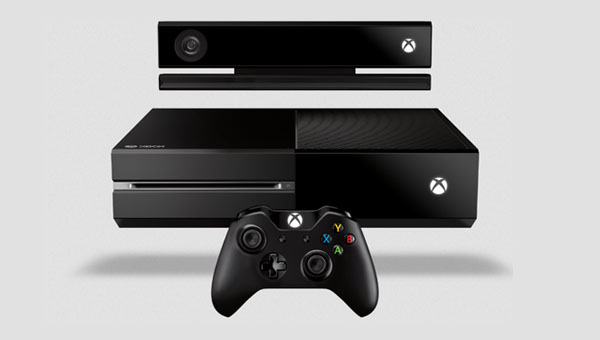 The Xbox One, however, almost certainly isn't.