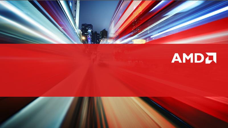 AMD 2013 header