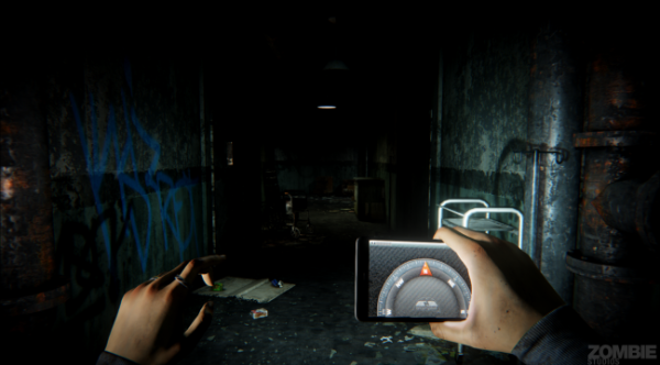 New IP Daylight, a survival horror game, is being developed by Zombie Studios. It's like they're not even trying anymore.