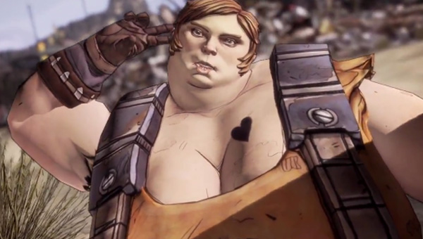 borderlands 2 ellie