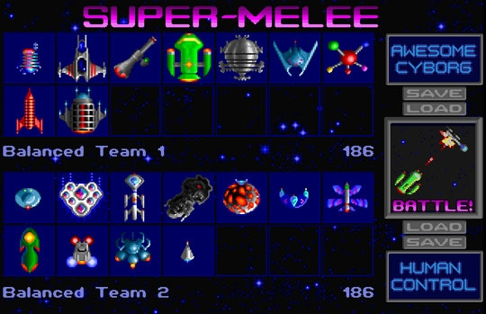 starcontrol_melee_ship_choice