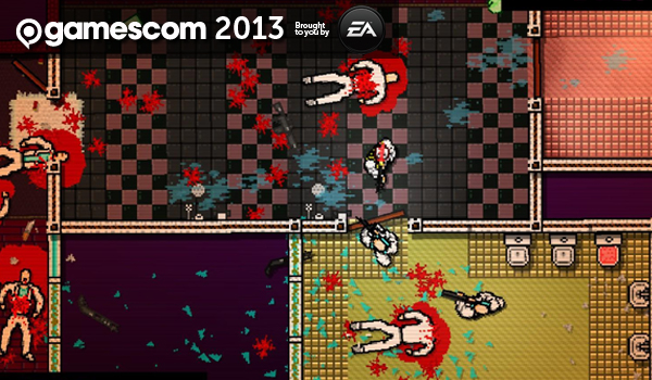 hotline miami gamescom header