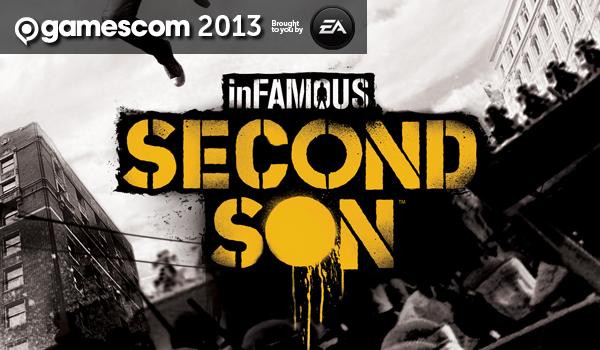 infamous second son gamescom 2013 header