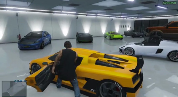 """I plan on """"attaining"""" my cars for free, while the sales guy's back is turned."""