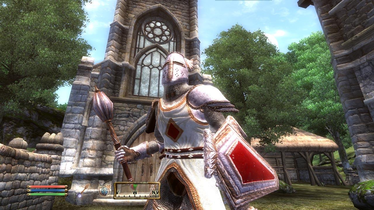 Why I bought The Elder Scrolls Anthology > NAG