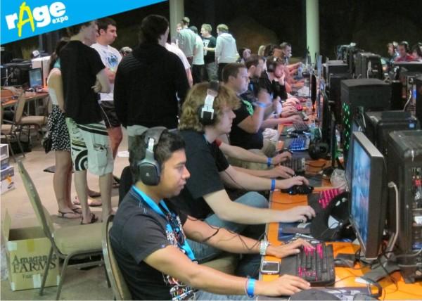 dgl championship 2013 rage
