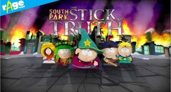 south park stick of truth rage tag