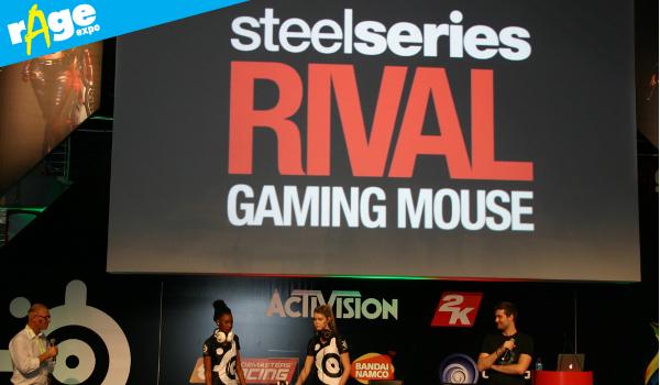 steelseries rival header