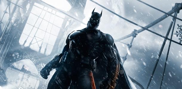 Batman Arkham origines multijoueur matchmaking problèmes rencontres une plus jeune femme pros et contre