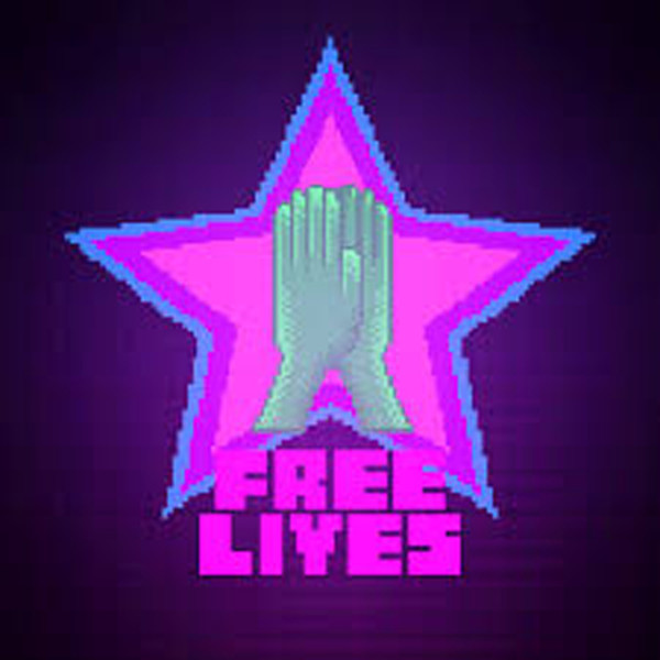 Free Lives Icon