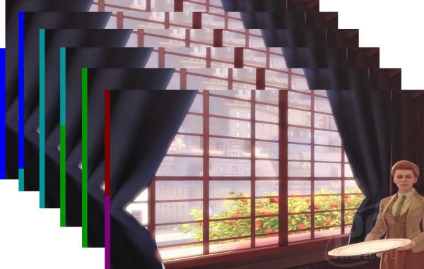 bioshock infinite frame drops pc perspective