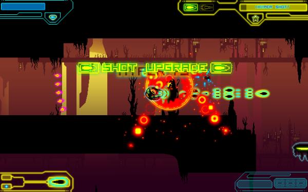 zX: Hyperblast