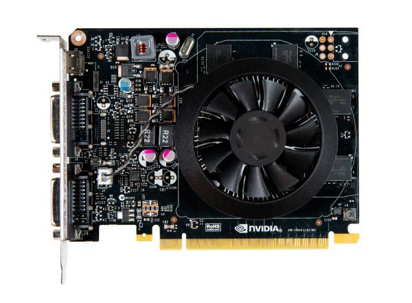 NVIDIA Geforce GM107 reference design