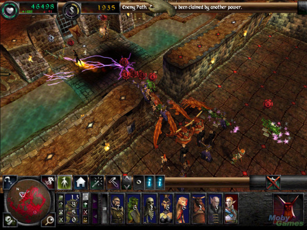 THIS is what we want from a new Dungeon Keeper EA.