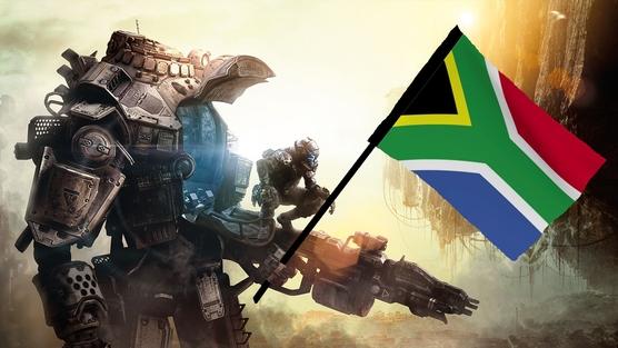 SA titanfall petition