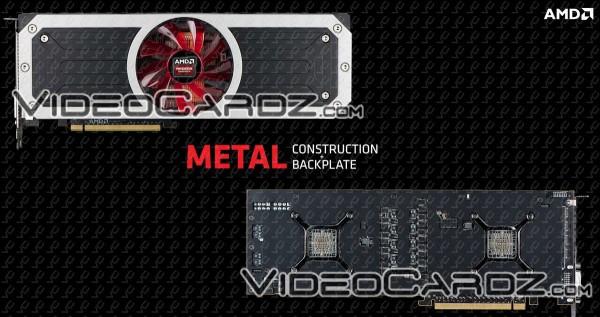 AMD's Radeon R9 295X2 in the flesh > NAG