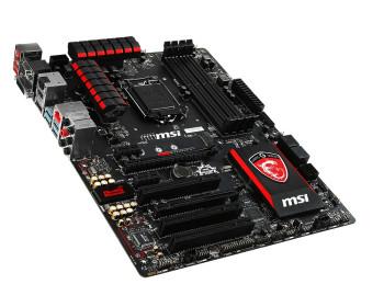 MSI Z97-Gaming-3