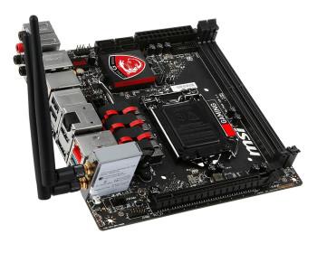 MSI Z97I-Gaming ITX