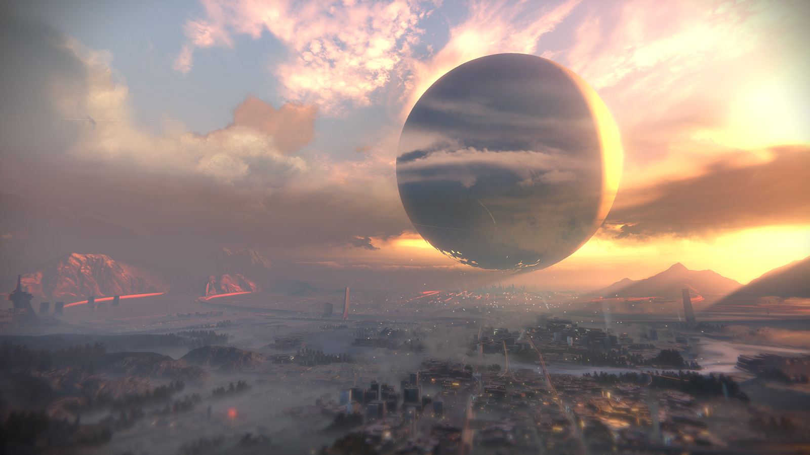 Bungie's Destiny Is Looking GOOD > NAG